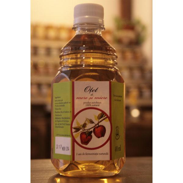Oţetul de mere – un remediu pentru durerile articulare