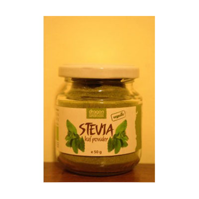 Stevie pulbere ECO 50gr.