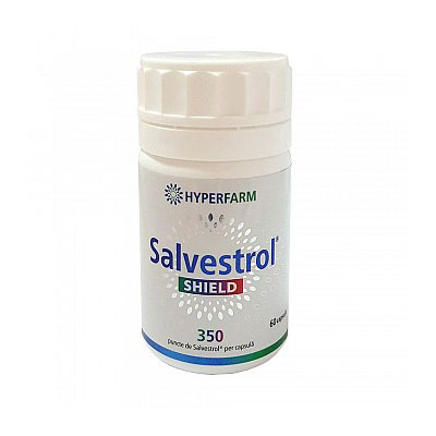 Salvestrol Shield 60 capsule
