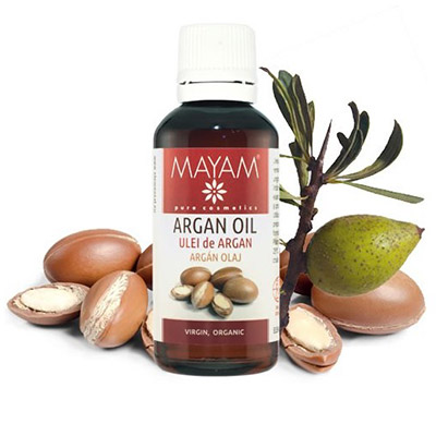 Mayam Ulei argan 50 ml