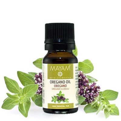 Mayam Ulei oregano 10ml
